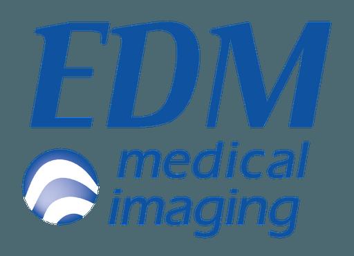EDM imaging