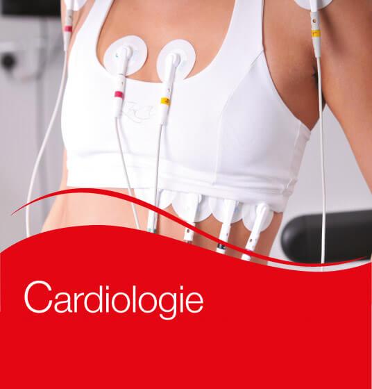 Couverture cardiologie