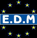 Logo EDM