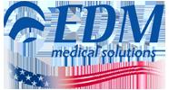 Logo EDM-US